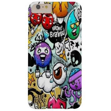 Graff 47 barely there iPhone 6 plus case