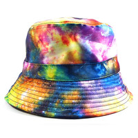 Supernova Bucket Hat