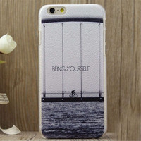 Unique Print iPhone 5/5S/6/6S/6 Plus/6S Plus Case Gift Very Light Case-24