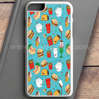 Food Heart It iPhone 6 Plus Case | casefantasy