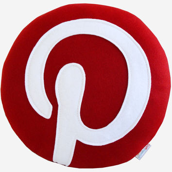 Pinterest Pillow