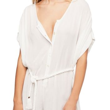Endless Summer by Free People Spanish Summer Romper | Nordstrom