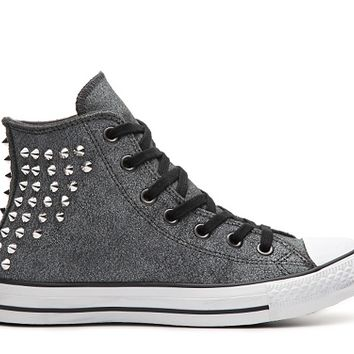 Converse Chuck Taylor All Star Collar Studs Sneaker - Womens