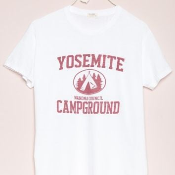 ROSAY YOSEMITE TOP