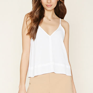 Contemporary Textured Cami