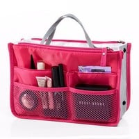 Multifunctional Makeup Bag
