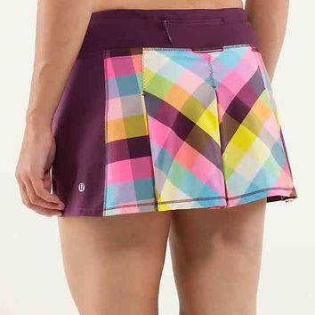 fast cat skirt | women's skirts & dresses | lululemon athletica
