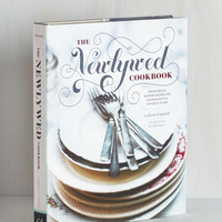 The Newlywed Cookbook by Chronicle Books from ModCloth
