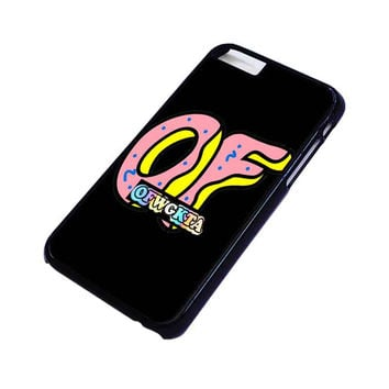 ODD FUTURE OFWGKTA Golf Wang iPhone 6 Plus Case