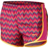 Nike Girls' Printed Tempo Shorts