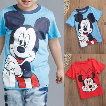Minnie Mouse Re Shirt
