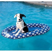 Paddle Paws Pet Float For Dogs Over 65 lbs. - Overton's