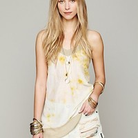 Free People Saraswati Tunic