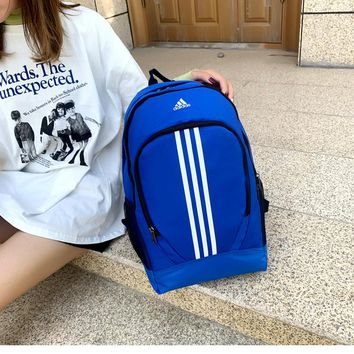 Adidas Backpack Daypack Shoulder Bag Laptop Bag for Women Men