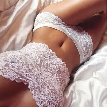 Women's underwear romantic  Lingerie Set