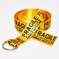 Handle With Care Belt