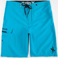 Hurley One & Only Mens Boardshorts Blue  In Sizes