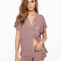 Boxie PJ - Body by Victoria - Victoria's Secret