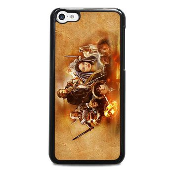 HOBBIT LORD OF THE RING iPhone 5C Case Cover