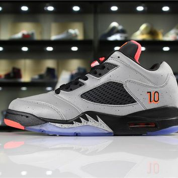 cheap for discount 3cc51 4ed1a Duangstyle - Air Jordan 5 LOW
