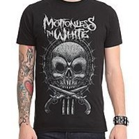Motionless In White T Shirts at Hot Topic