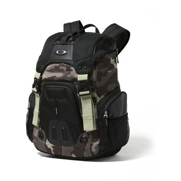 Oakley Gearbox LX Backpack - Olive & Camo
