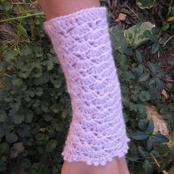 Wrists warmers manchettes crocheted arms warmers knitted crochet wool lace steampunk victorian crochet cuffs