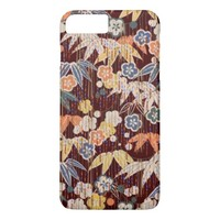 Autumn Flower iPhone 8 Plus/7 Plus Case