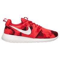 Men's Nike Roshe One Print Casual Shoes