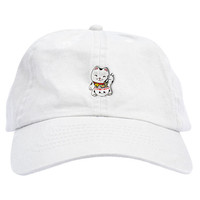 Ramen Cat Dad Hat