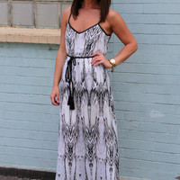 Python Inspired Maxi