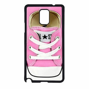 converse Samsung Galaxy Note 4 Case