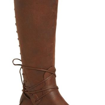 Very Volatile 'Miraculous' Knee High Zip Boot (Women) | Nordstrom