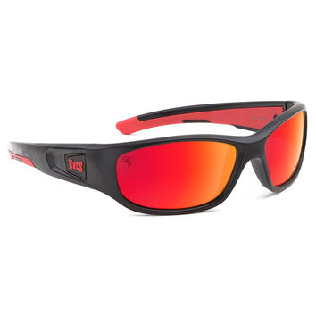 Tampa Bay Buccaneers Zone Kids Sunglasses