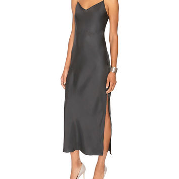 rag & bone Cove Spaghetti Strap Maxi Dress | Shop IntermixOnline.com