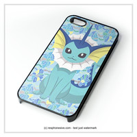 Pokemon X Y Sylveon  Eevee Evolution iPhone 4 4S 5 5S 5C 6 6 Plus , iPod 4 5 , Samsung Galaxy S3 S4 S5 Note 3 Note 4 , HTC One X M7 M8 Case