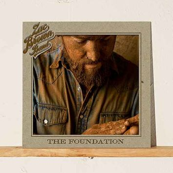 Zac Brown Band - The Foundation LP