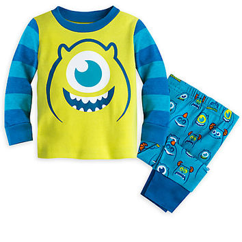 Monsters, Inc. PJ PALS for Baby | Disney Store