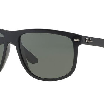 RAY BAN RB 4147 601/58 BLACK POLARIZED