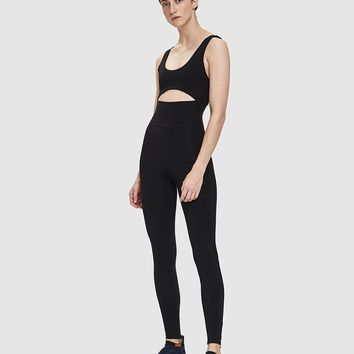 Live the Process / Cutout Unitard