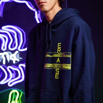 Erase Investigation Pullover Hoodie at PacSun.com