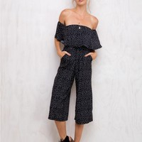Mustang Sally Jumpsuit