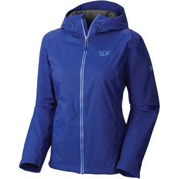 Mountain Hardwear Banning Jacket - Women's XS