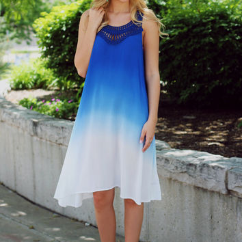 Bomb Pop Bombshell Dress