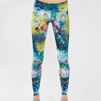 Onzie Galaxy Long Legging - Urban Outfitters