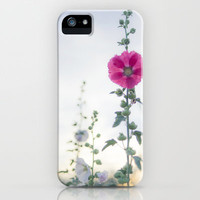 Spike Rose Flower iPhone & iPod Case by Richard Torres Photo