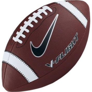 Nike V-Flight Airlock Youth Football | DICK'S Sporting Goods