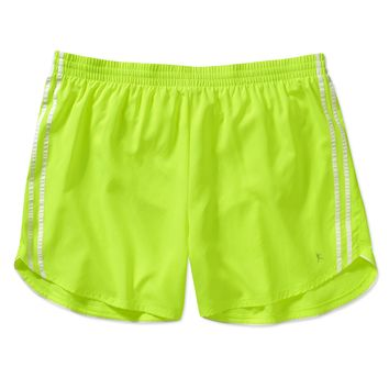 Danskin Now Women's Plus-Size Woven Running Shorts with Liner - Walmart.com