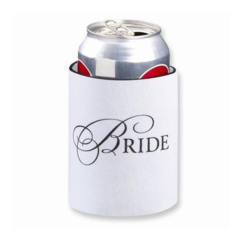 Bride Cup Cozy - Perfect Wedding Gift