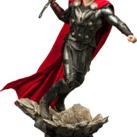 Marvel Thor The Dark World Premium Format(TM) Figure by Side